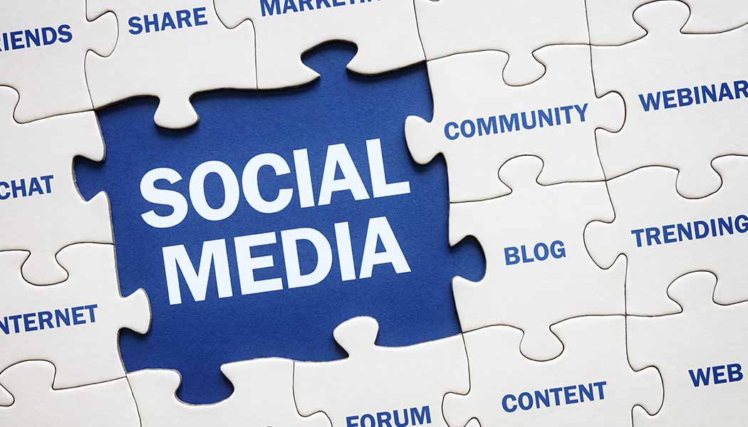 Social Media Boost Business