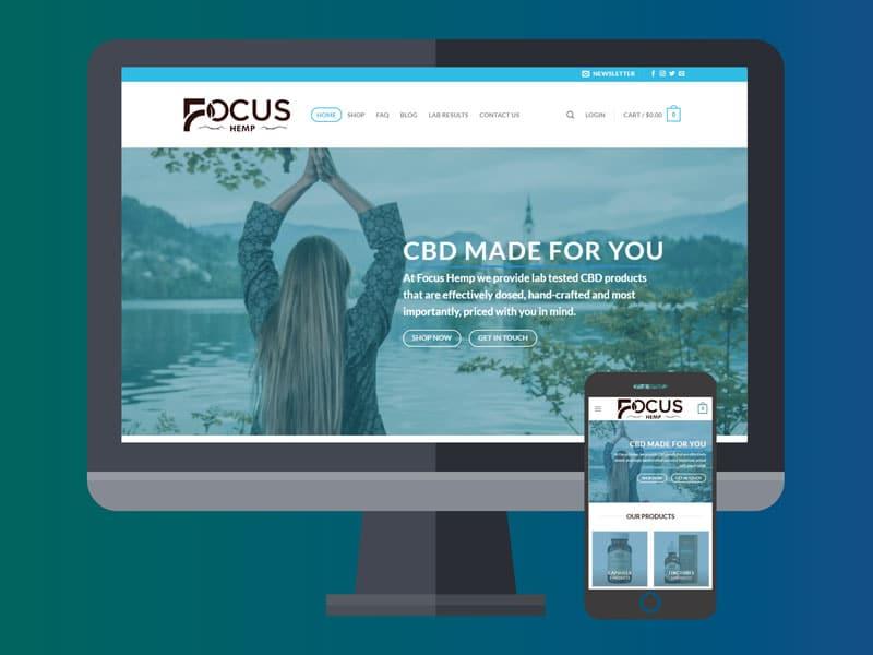 Focus-Hemp