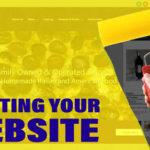 Paint-Your-Website