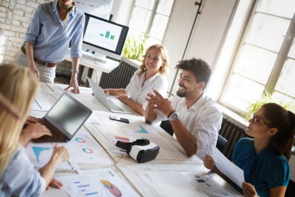 Importance Of Building Brand Awareness Through Amazon Advertising