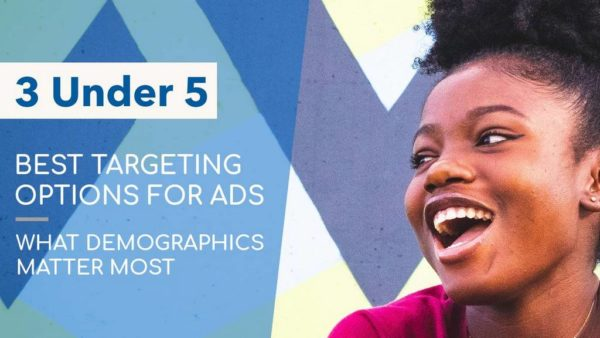 Best Targeting Options for Ads
