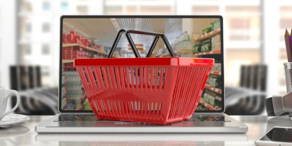 Aldi Launched First Online Service Due To Covid-19