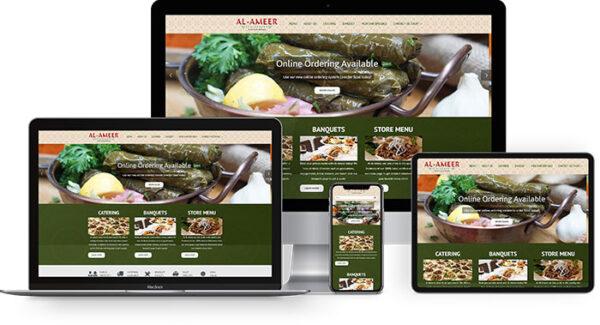 Bold Media - Business Website Design