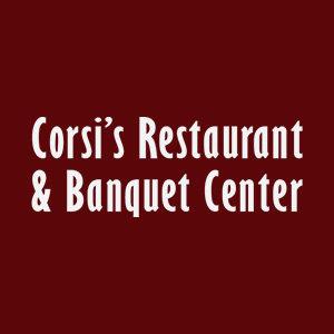 Corsi's Restaurant Logo